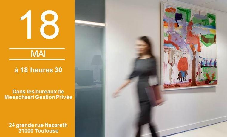 Meeschaert Gestion Privée - assurance objet art