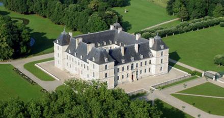 assurance château Ancy le Franc