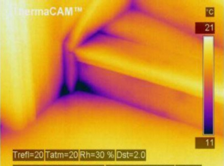 thermographie infra-rouge assurance