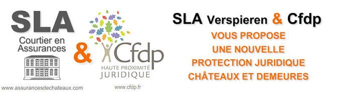 Dominique de la Fouchardière assurance SLA Groupe Verspieren