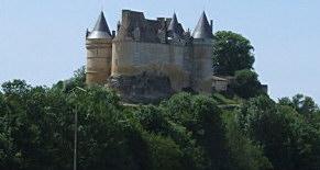 assurance Château de Bannes Dominique de la Fouchardière