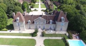 assurance Château de Fey Dominique de la Fouchardière