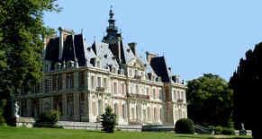assurance Château de Baronville Dominique de la Fouchardière