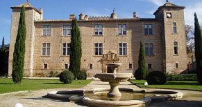 assurance Château de Cambous Dominique de la Fouchardière