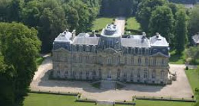 assurance Château de Champlâtreux Dominique de la Fouchardière