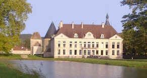 assurance Château de Commarin Dominique de la Fouchardière