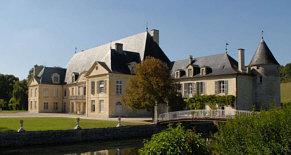 assurance Château de Dinteville Dominique de la Fouchardière