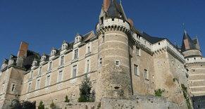 assurance Château de Durtal Dominique de la Fouchardière