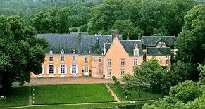 assurance Château de la Barre Dominique de la Fouchardière