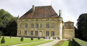 assurance Château de la Varenne Dominique de la Fouchardière