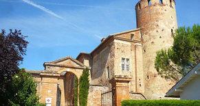assurance Château de Launac Dominique de la Fouchardière