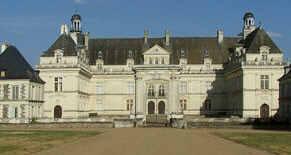 assurance Château de Serrant Dominique de la Fouchardière