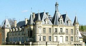 assurance Château de Thillombois Dominique de la Fouchardière
