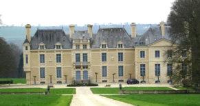 assurance Château de Villers-Bocage Dominique de la Fouchardière