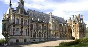 assurance Château de villersexel Dominique de la Fouchardière