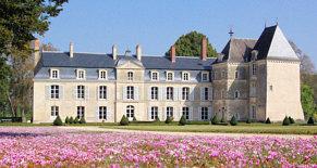 assurance Château du Bouchet Dominique de la Fouchardière