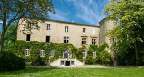 assurance Château la Commanderie Dominique de la Fouchardière