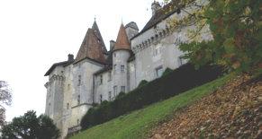 assurance Château l'Evêque Dominique de la Fouchardière