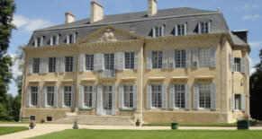 assurance Château de Salvanet Dominique de la Fouchardière
