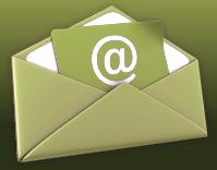 bouton envoyer un email