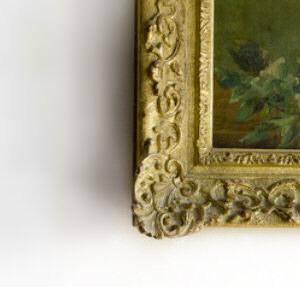 Assurance objets et œuvres d'Art
