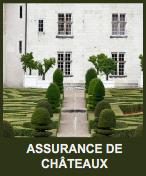 assurance de château