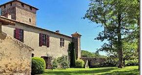 assurance Château d'Ambrus Dominique de la Fouchardière