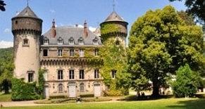 assurance Château de Sédaiges Dominique de la Fouchardière