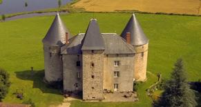 assurance Château de Brie Dominique de la Fouchardière