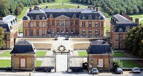 assurance Château de Dampierre Dominique de la Fouchardière