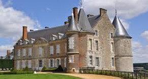 assurance Château de Montmirail Dominique de la Fouchardière