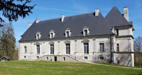 assurance Château de Nuits Dominique de la Fouchardière