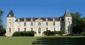 assurance Château de Reignac Dominique de la Fouchardière