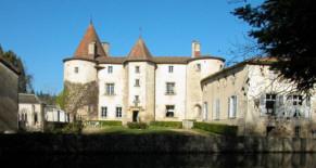 assurance Château des Martinanches Dominique de la Fouchardière