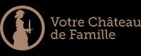 logo Votre château de famille