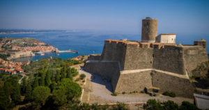 Fort Saint Elme - sla assurances