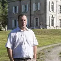Charles-Edouard-de-Monti Chateau-de-Keranevel