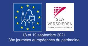 38e journées européennes du patrimoine