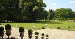 Assurance parc et jardin