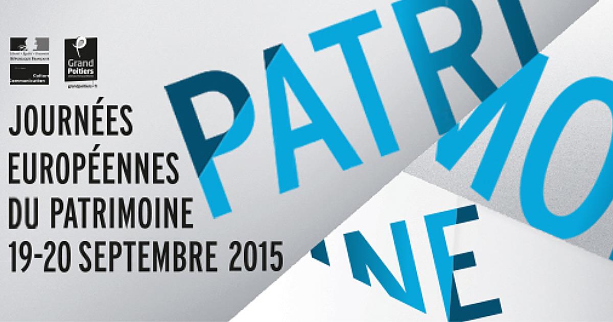 SLA Assurance - journées du Patrimoine 2015