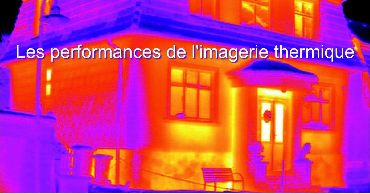 SLA Assurance - Assurance et diagnostique thermique