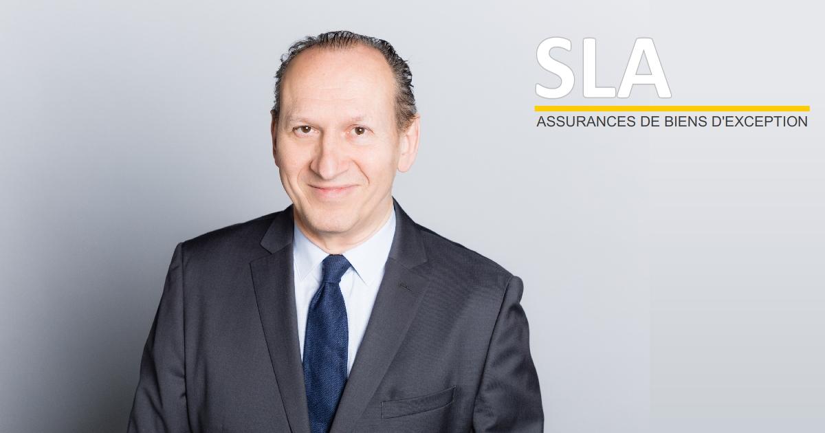 SLA assurance de biens d'exception